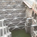 step well Chand Baori